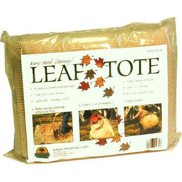 Eaton Brothers Corporation Eaton Brothers Poly Leaf Tote Fabric
