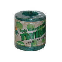 Eaton Brothers Corporation Eaton Bros 263100 219 ft. Green Jute Twine