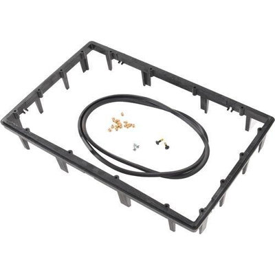 Pelican 1400-300-110 1400pf Panel Frame Kit Accs For 1400 Case