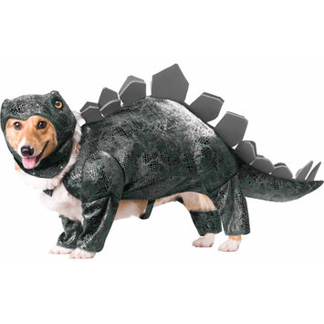 California Costume Collections California Costume - Triceratops Dog Costume - Medium