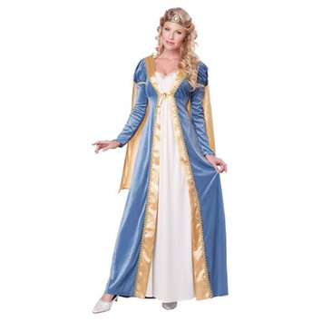 California Costume Collections Womens Elegant Empress Costume Size XS 4-6