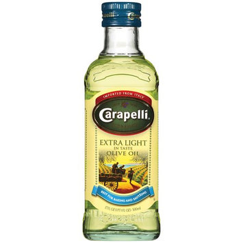 Carapelli Extra Light Olive Oil, 17 oz