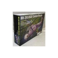 GAL64104 1:48 Gallery Models HH-34J USAF Combat Rescue MODEL KIT MRCS4104