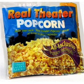 Wabash Valley Farms Single Real Theater Popcorn Kit