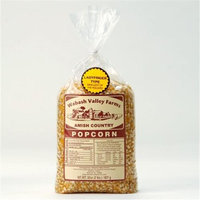 Wabash Valley Farms 2 lbs Ladyfinger Gourmet Popping Corn in Yellow