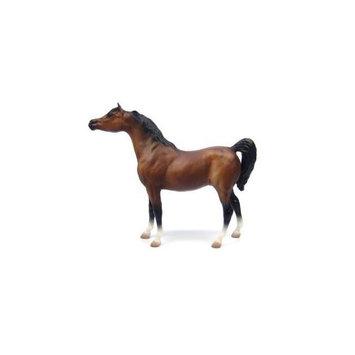 Reeves International Bay Arabian Horse 939 by Reeves
