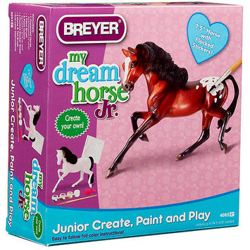 BREYER HORSES MY DREAM HORSE PAINT AND PLAY