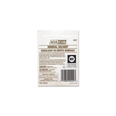 Diversey Beer Clean Mineral Solvent 1 PK