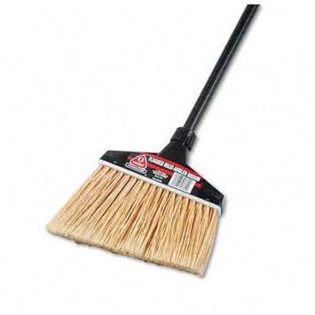 O-Cedar Commercial DRA91351CT Black Maxi-Angler Broom Polystyrene