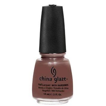China Glaze Metro Collection 997 STREET CHIC 81073