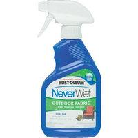 RustOleum 278146 NeverWet Outdoor Fabric Spray ~ 11oz