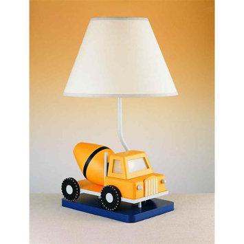 Cal Lighting BO-5665 Cement Truck Lamp