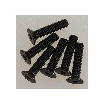 Traxxas TRA2547 4x18mm Countersunk Machine Hex Screws