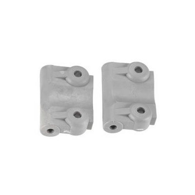 Traxxas TRA2798A Suspension Rear Arm Mounts - Grey