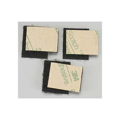 3543 Velcro (3) TRAQ3543 TRAXXAS