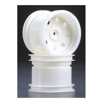 Traxxas 3674 Rear Wheel 2.2 Nylon (2) TRAC9074