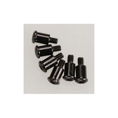 Traxxas TRA3967 3x10mm - 6 Shoulder Screws without Threadlock