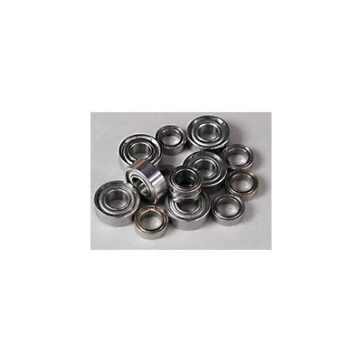Traxxas 4608 Ball Bearings Rustler/Stampede Multi-Colored