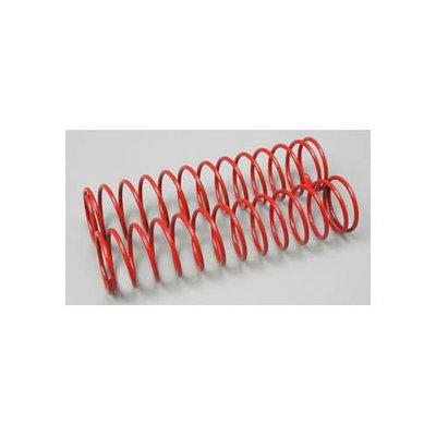 Traxxas Springs Red, 2.5 Rate (2)