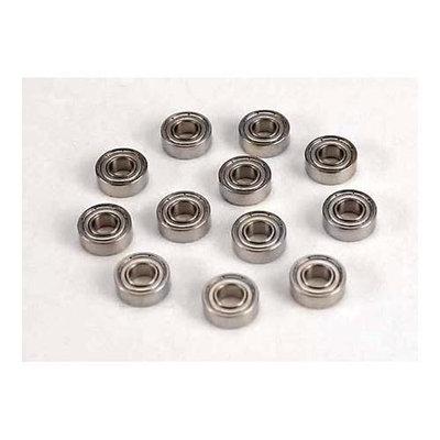 Ball Bearing 5X11X4mm (12) TRA4710 TRAXXAS