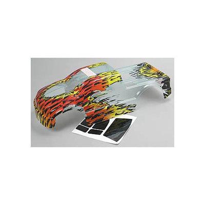 5111X SportMaxx ProGraphix Body TRAC5112 TRAXXAS