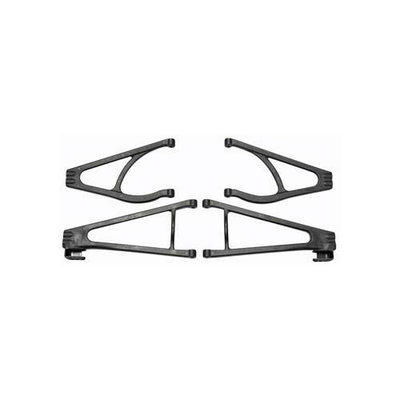 Traxxas TRA5333R Suspension Arm Set for Adjustable Wheelbase