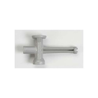 Traxxas TRA5475 Multi-Tool Revo - Gray Plastic