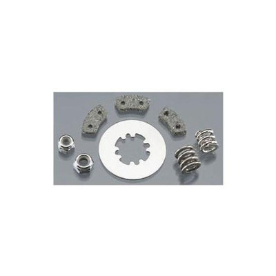 Traxxas Slipper Clutch Rebuild Kit Slash 4X4- TRA5552X