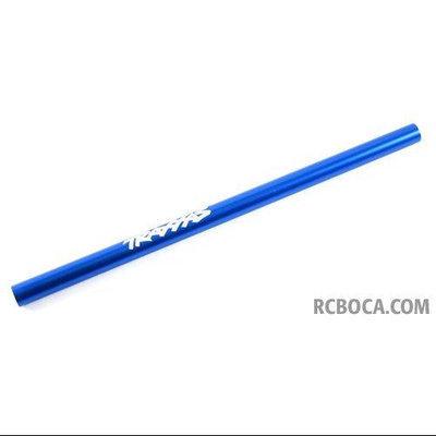 6755 Driveshaft Center 6061-T6 Alum Blue-Anodized TRAC6755 TRAXXAS