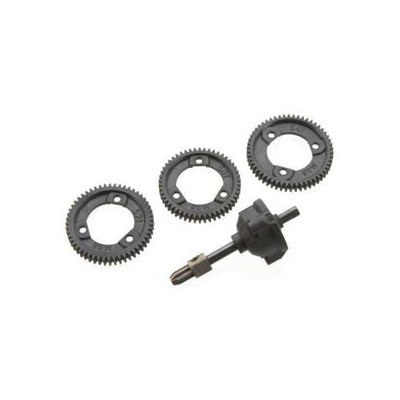 Traxxas Complete Center Differential Kit For Slash 4X4- TRA6814