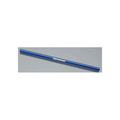 Traxxas TRA6855 Blue Aluminum Center Driveshaft Slash 4x4