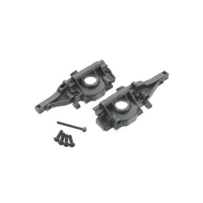 TRAXXAS TRA7029X Left and Right Halves Rear Bulkhead
