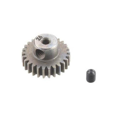 7040 Gear 48P 26T Pinion 2.3mm Shaft / Set Screw TRAC7040 TRAXXAS