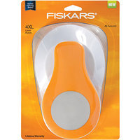 Fiskars 4XL Lever Punch-All Around - 3.5