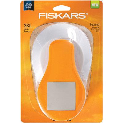 Fiskars 3XL Lever Punch-Squared - 2.125