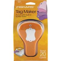Fiskars Fiskar Tag Maker Punch-Label