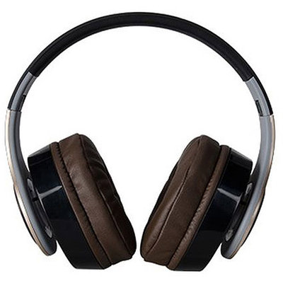 Tdk Life On Record Wr780 Headset - Stereo - Wired/wireless - Over-the-head - Binaural - Supra-aural (62120 2)