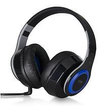 Tdk Life On Record St560 Headset - Black - Wired - Circumaural (62121 2)