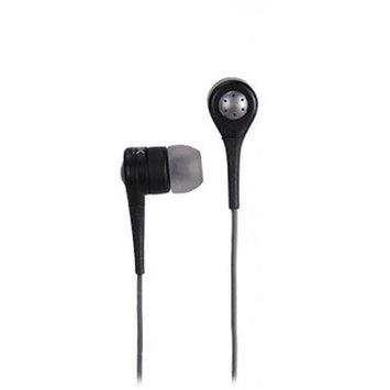 Imation TDK SP80 IN-EAR GLOW-IN-DARK SMARTPHONE ACTIVE HEADPHONES WHITE