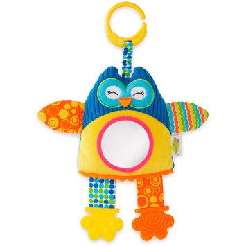 Earlyears Hooty Toot Bouncy Owl - 1 ct.