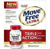 Schiff Move Free Ultra (60 ct.)