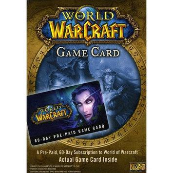 Activision Blizzard 72305 WOW: Prepaid Timecard PC