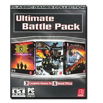 Empire Interactive 44361 Ultimate Battle Pack -Warrior Kings Battles Apache Havoc 101st Airborne