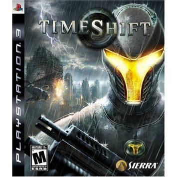 Vivendi Universal TimeShift for PlayStation 3