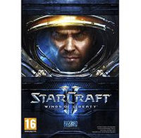 Activision Blizzard Inc 72838 Starcraft II PC