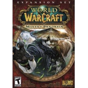 Blizzard World of Warcraft Mists of Pandaria PC