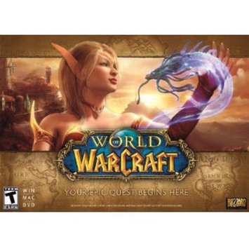 Activision World Of Warcraft