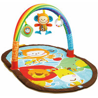 Bkids Travel Discovery Gym