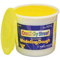 Chenille Kraft Company CK4075 Modeling Dough 3.3 Lb Yellow