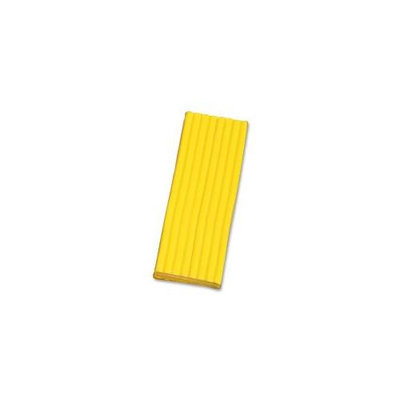 Chenille Kraft Company Clay Extruded Modeling, Yellow